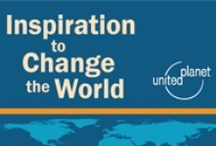 Be the change you want to see in the world ~ Volunteer / by Kelly Downing