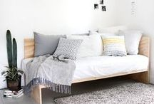 DIY / An assortment of interesting and design savvy DIY projects.