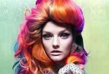 Taste The Rainbow / by StushiGal Style