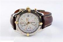 Klockor /Watches / Håll koll på tiden med ett snyggt armbandsur! Här hittar du allt från klassiska märkesklockor, modeklockor och exklusiva klockor - på auktion och till fast pris från Tradera.com