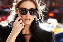 OLIVIA PALERMO / My main style icon...the fabulous Olivia Palermo
