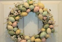 Easter  / by Bilie Parispeaches