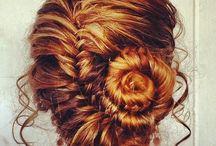 Hairdos / by Bilie Parispeaches