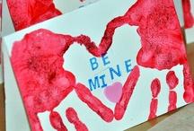Be my valentine ❤ / Cupid, where art thou? Ideas Valentine's day / by Bilie Parispeaches