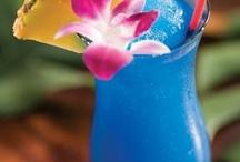 Drinks / Liquid refreshments  / by Bilie Parispeaches