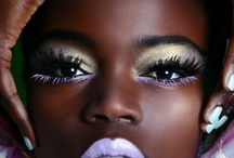 Makeup/ beauty tips/ products / Makeup-- ideas, tips, and new products / by Bilie Parispeaches