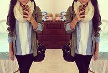 My Kinda Fashion :)
