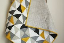 Quilts / by Maggie R