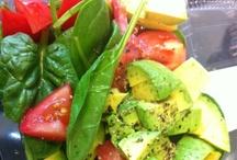 Eat Healthy / by Jamie McCormack