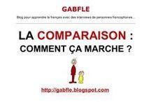 CouRS de FRaNÇaiS ! / Aides langue française ! / by BLaCK SHeeP