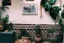 | Casa ideas / Character
