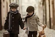Stylish Kids / by Daniela Mati