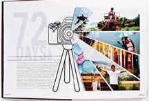 Yearbook / by Sarah Beth Mullins