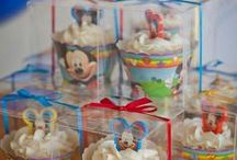 Disney Side @Home Celebration Party Ideas