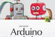 dpunkt HackerSpace / Interessante Bücher und mehr für Maker und Hacker