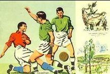 Fotbollsfeber! / Är du taggad inför fotbolls VM? Det ä vi på Tradera också!