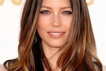 Get this color: Brunette