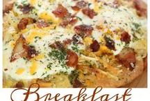 Breakfast | Brunch Recipes / Breakfast is the most important meal of the day. So why not start your day with one of these delicious recipes.