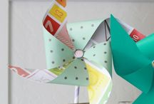❀ Paper crafting / by Jillana Fridenstine