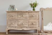 Maison Collection / Myakka's Maison collection features French renaissance styling in limewashed mango wood. Sculpturally detailed with cabriole styling to create French style furniture. Each beautiful piece is hand crafted by our fair trade friends in India.