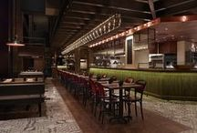 The Haberdash Restaurant Guide / A guide to our go-to restaurants in Chicago. / by Haberdash Men's Shop