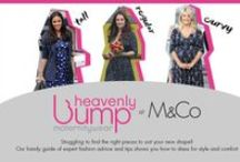 Maternity / Our collection of maternity clothing offer the perfect essentials for your pregnancy. Featuring stylish maternity dresses and jeans designed for a fabulous fit.