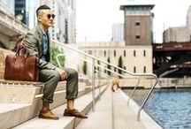 Introducing: The Ormezzano Linen Suit / www.haberdashmen.com / by Haberdash Men's Shop
