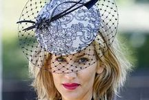 Day at the Races / Get ahead in the style stakes with our race-day-ready outfit ideas and inspiration!