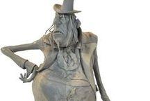 LAIKA Maquettes - Boxtrolls / Paranorman / Coraline
