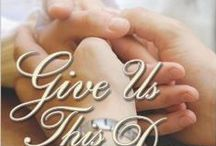 Give Us This Day / Book One Bellewood Series - http://www.amazon.com/Bellewood-Book-One-Give-This/dp/1612529313/ref=sr_1_1?ie=UTF8&qid=1444253785&sr=8-1&keywords=give+us+this+day+june+foster