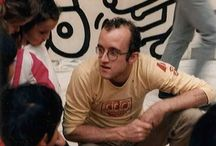 Haring for kids