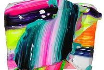 H U E / palette pash / by Erin Fiore