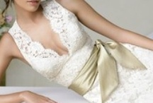 White cream natural clothes