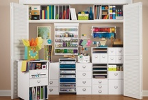 Organize It / by Erin Wheeler