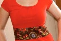 Sewing / Clothing, Etc. / by Diane K. Ryan