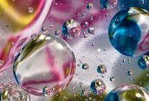 Beautiful Bubbles / by Regina DeGrenier