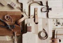 Wood is good / by Rowan Toselli