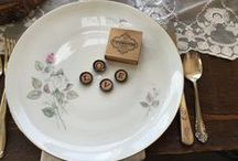 Table Setting Designs