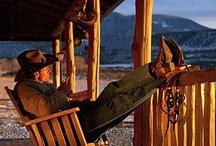 COWBOY LIFE / The cowboy lifestyle. . .we live it and we love it!