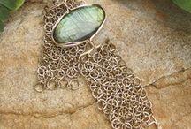 Crafts ~ Chain Maille