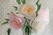 Crafts ~ Wreaths & Floral (DIY)