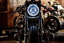 moto / by Peter Lombardi