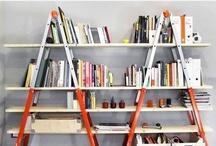 Kyle's office / by Macey Nelepovitz