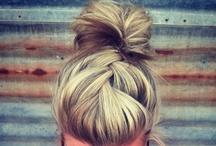 Hair, Hair, and More Hair
