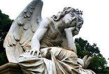 Beloved Angels / by Regina DeGrenier