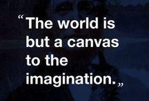 A Childs Imagination / by Regina DeGrenier