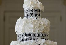 Wedding and Celebration Cakes / Ideas for wedding and celebration cakes