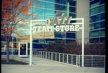 Utah Jazz<3 / by Aly Gibbs