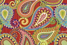 Pattern It / by Erin Wheeler