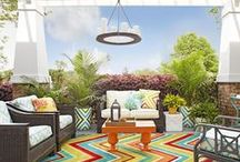 A beautiful backyard  / Tips, tricks and ideas to make my beautiful one step at a time / by Silberez Creations